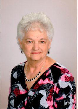 Mrs. Brenda